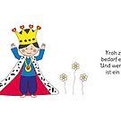 Kiara - König von WACHtraum