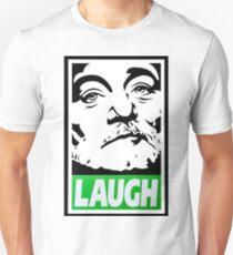 Bill Murray Laugh Unisex T-Shirt