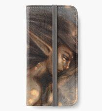 Cyberlight iPhone Wallet/Case/Skin