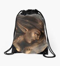 Cyberlight Drawstring Bag
