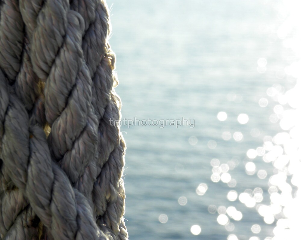 Get a rope! by tmtphotography