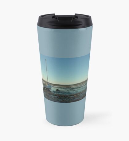 High and Dry Travel Mug