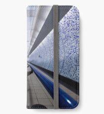 Greenpark Station iPhone Wallet/Case/Skin