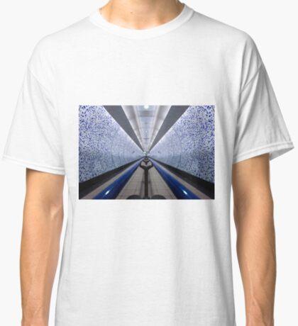 Greenpark Station Classic T-Shirt