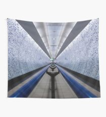 Greenpark Station Wall Tapestry