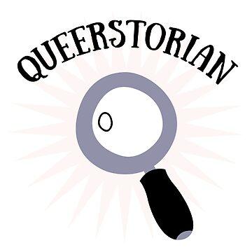 Queerstorian by QueerHistory