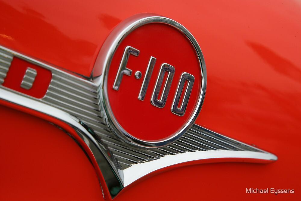 Ford F100 by Michael Eyssens