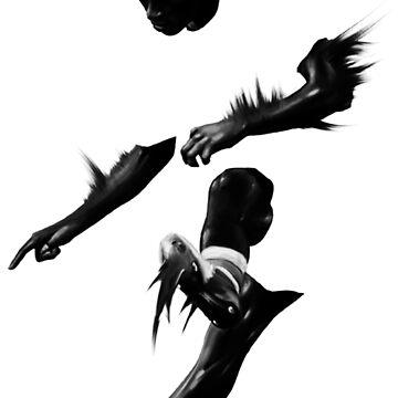 Shadows 578 by cybermall