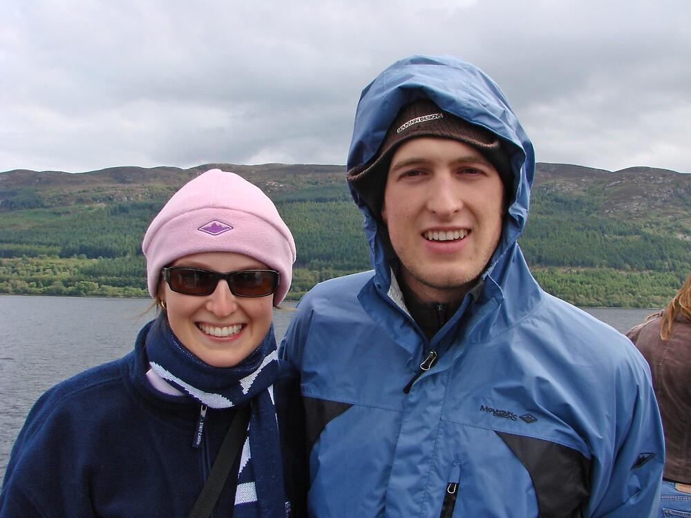 Loch Ness, Scotland   by Penny83