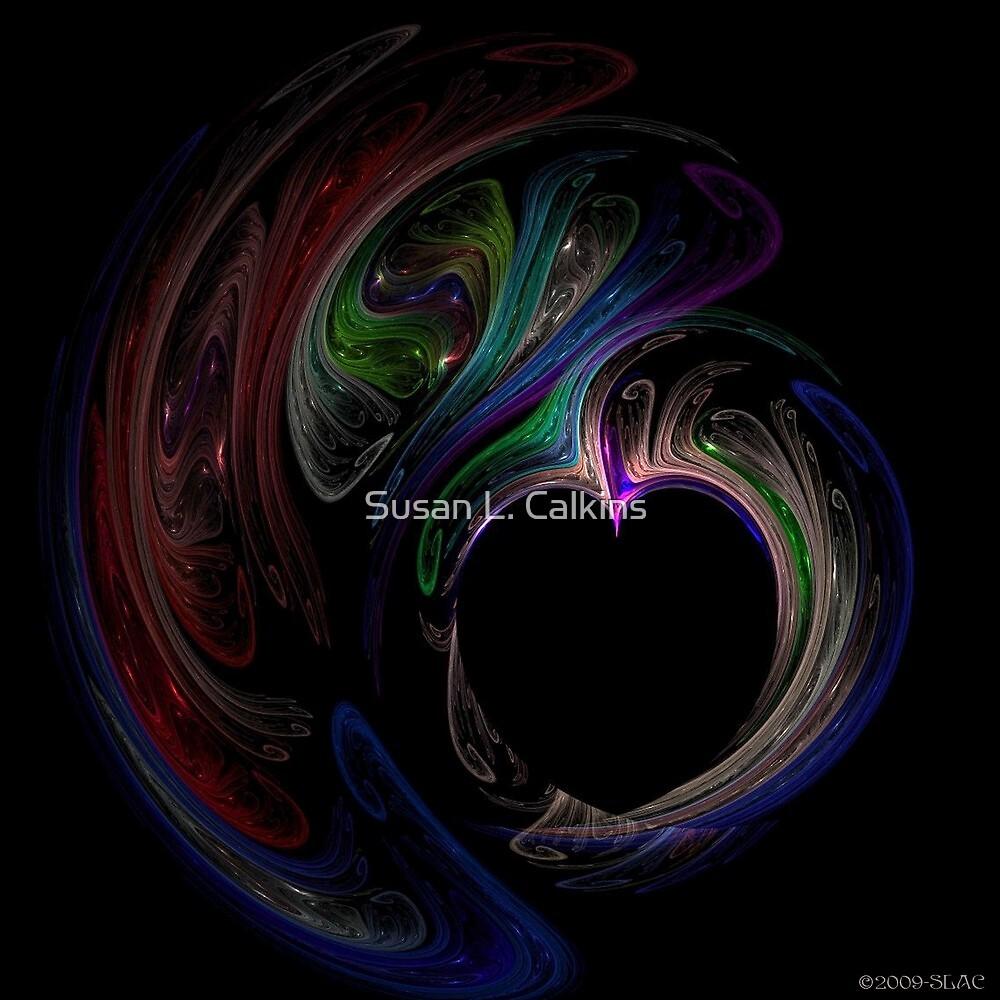 Heartlit Redux by Susan L. Calkins