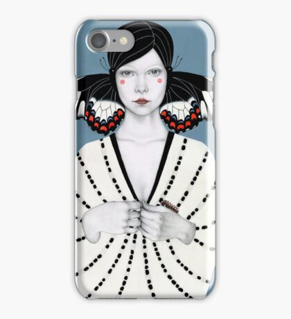 Mila iPhone Case/Skin