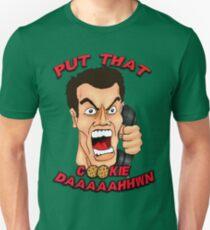 jingle all the way Slim Fit T-Shirt