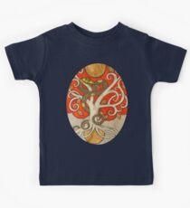 Serpent Tree Tee Kids Tee