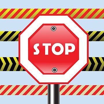 stop sign by valeo5