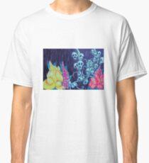 Floral Hellscape I Classic T-Shirt