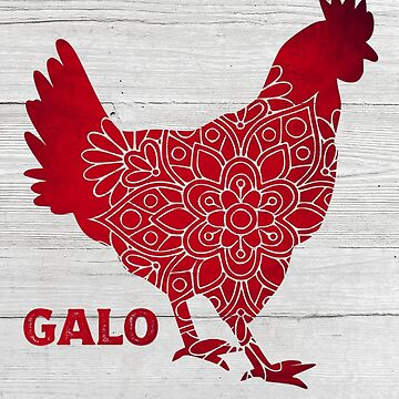 galo by alphabetsoup