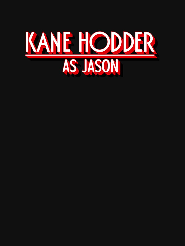 Friday the 13th Part VIII: Jason Takes Manhattan | Kane Hodder as Jason by directees