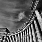 The Vatican by Paul Louis Villani