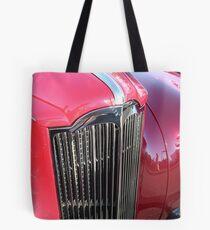 """""""1941 Packard"""" Tote Bag"""