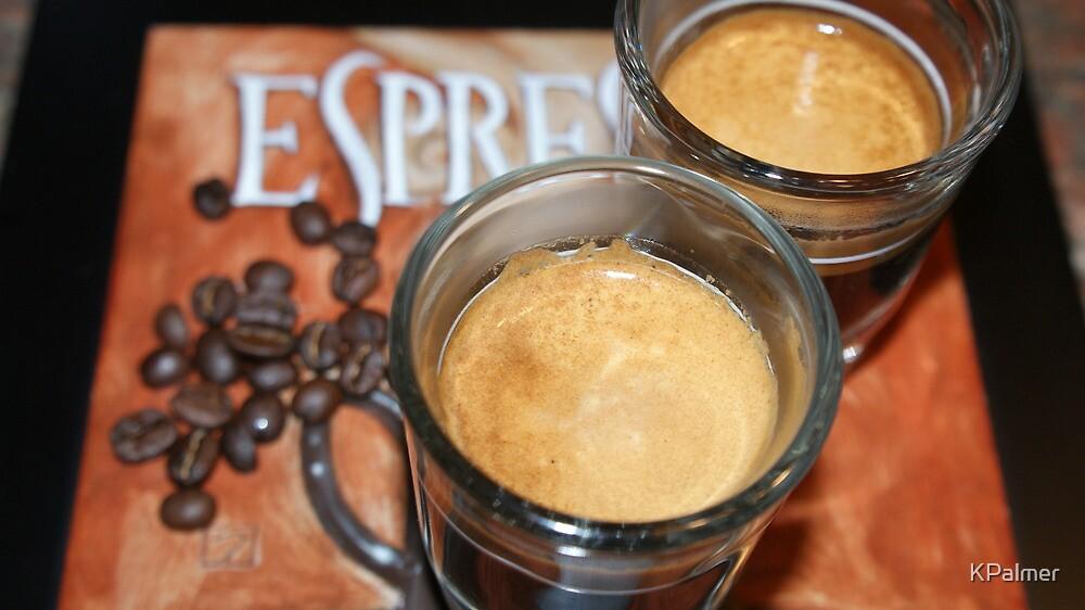 Espresso 1 by KPalmer