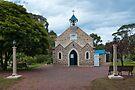 Our Lady of Yankalilla - Church by Werner Padarin