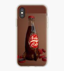 Nuka Cola Bottle iPhone Case