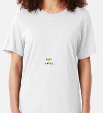 Pokemon Go Shiny Hunter  Slim Fit T-Shirt