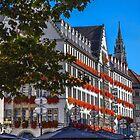 Germany. Munich. Streetscape. by vadim19