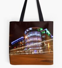The CornerHouse, Nottingham England Tote Bag