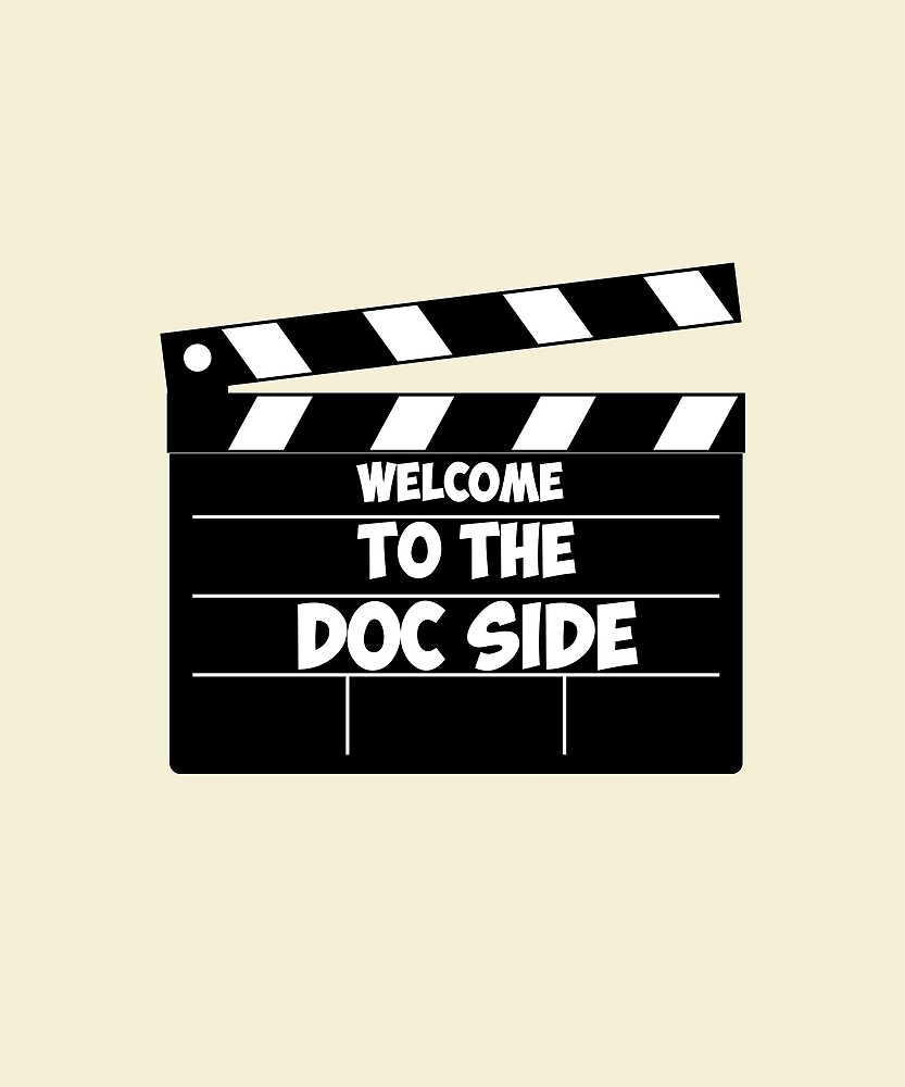 Welcome to the Doc Side Documentary by huxdesigns