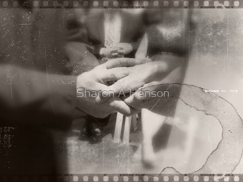 Husband and Wife by Sharon A. Henson