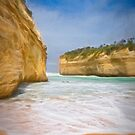 Loch Ard Gorge... by Tracie Louise