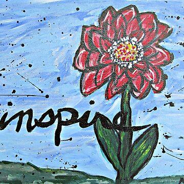 Inspire by marymirabalart