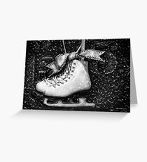 Gift of Ice Skating Canvas Print, Photographic Print, Art Print, Framed Print, Metal Print, Greeting Card, iPhone Case, Samsung Galaxy Case, iPad Case, Throw Pillow, Tote Bag, Greeting Card