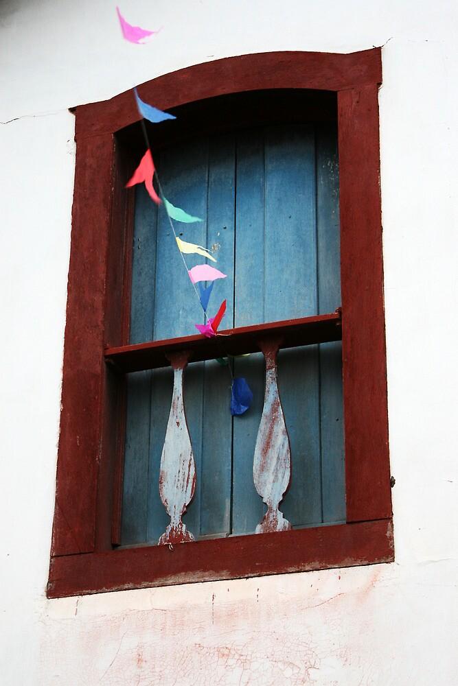 Igreja de Nossa Senhora dos Prazeres by eduardoaffonso