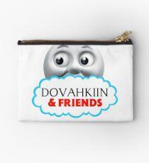 DOVAHIIN & FRIENDS Studio Pouch