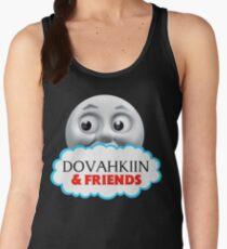 DOVAHIIN & FRIENDS Women's Tank Top