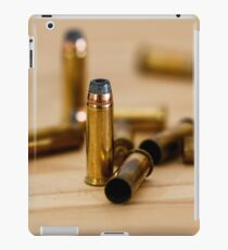 Ammo iPad Case/Skin