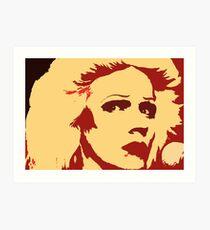 Hedwig Movie Art Print