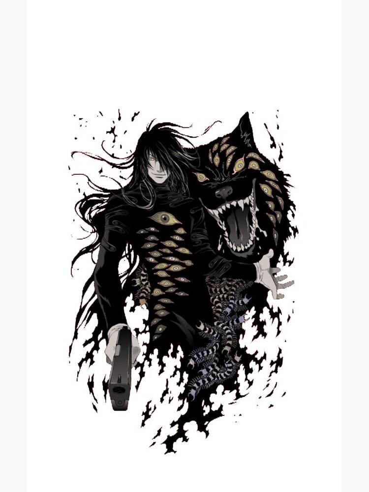 Hellsing Ultimate by MrSadoW95
