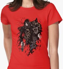 Hellsing Ultimate Women's Fitted T-Shirt