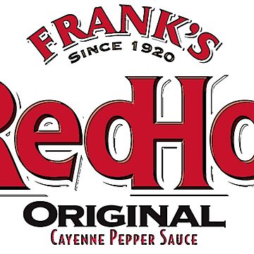 Frank's Red Hot by SoCalKid