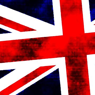 Union Jack A by cybermall