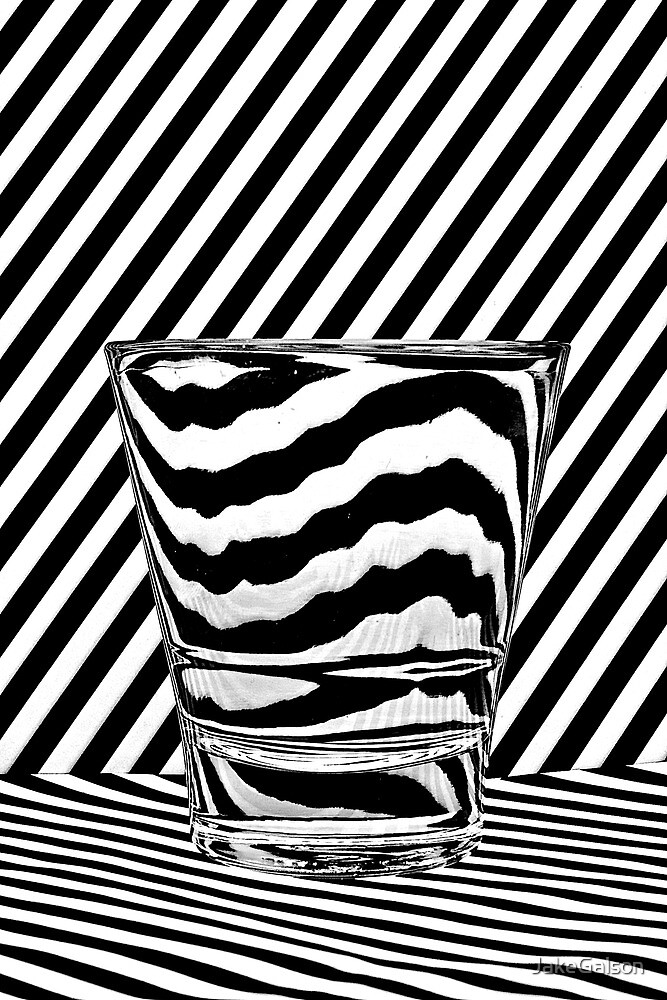 Glass by JakeGalson