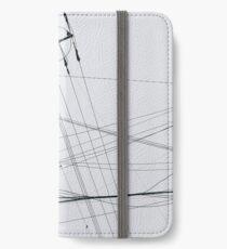 Daegu Wires iPhone Wallet/Case/Skin