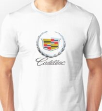 Cadillac 79 By tujusembln Unisex T-Shirt