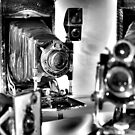 My old cameras  by pdsfotoart