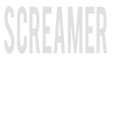 Screamer | Funny White Elephant Gift T Shirt by ahahatees