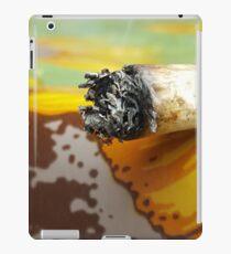 joint  macro 2 iPad Case/Skin