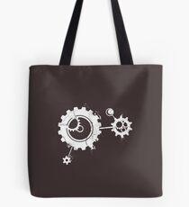 Clockwork [DARK] Tote Bag